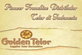 Franchise Golden Telur - Kemitraan sebagai Distributor Telur Ayam