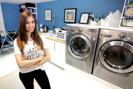 Paket Franchise Laundry Kiloan Murah Jakarta