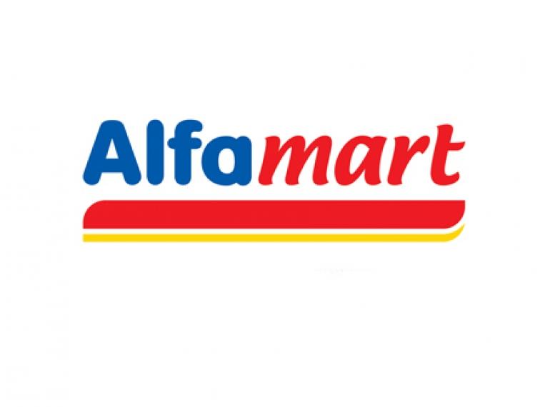 Alfamart - Cara Cepat Buka Usaha Minimarket Alfamart
