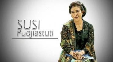 Biografi Susi Pudjiastuti, Pemilik Susi Air, dan Salah Satu Menteri Indonesia