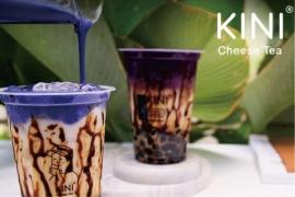 Kini Cheese Tea