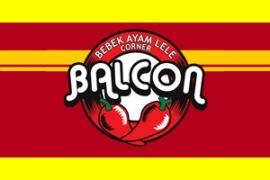 BALCON (Bebek Ayam Lele Corner)