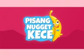 Pisang Nugget