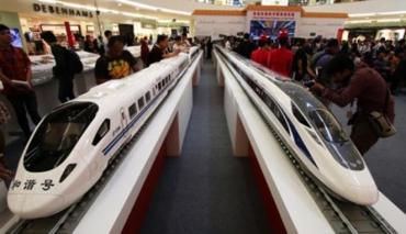 RI-Jepang Lanjutkan Pembangunan KA Jakarta-Surabaya dan Pelabuhan Patimban