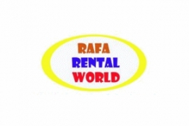 Rafa Rental World