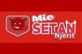 Franchise Mie Setan Njerit - Paket Usaha Kedai dan Warung