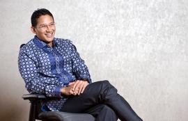 Sandiaga Uno - Biografi Pengusaha Indonesia