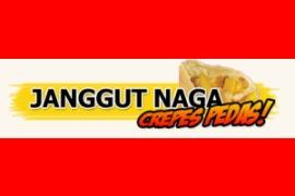 Janggut Naga Crepes