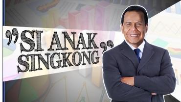 Biografi Chairul Tanjung - Pengusaha Sukses Indonesia