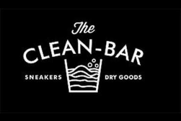 The Clean Bar