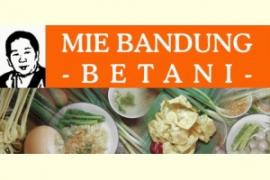 Mie Bandung Betani