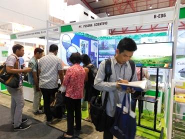 FoodTech International Expo 2019 - Jakarta