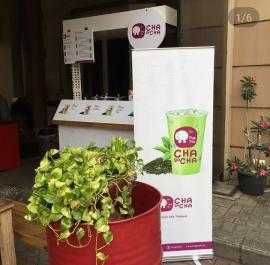 Kemitraan Chagocha Thai Tea Murah dan Enak