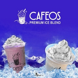 Franchise Cafeos - Peluang Usaha Bisnis Minuman Kopi