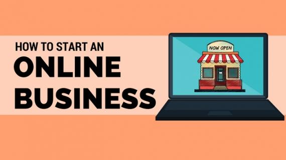 Bisnis Online yang Bisa Dikerjakan di Rumah