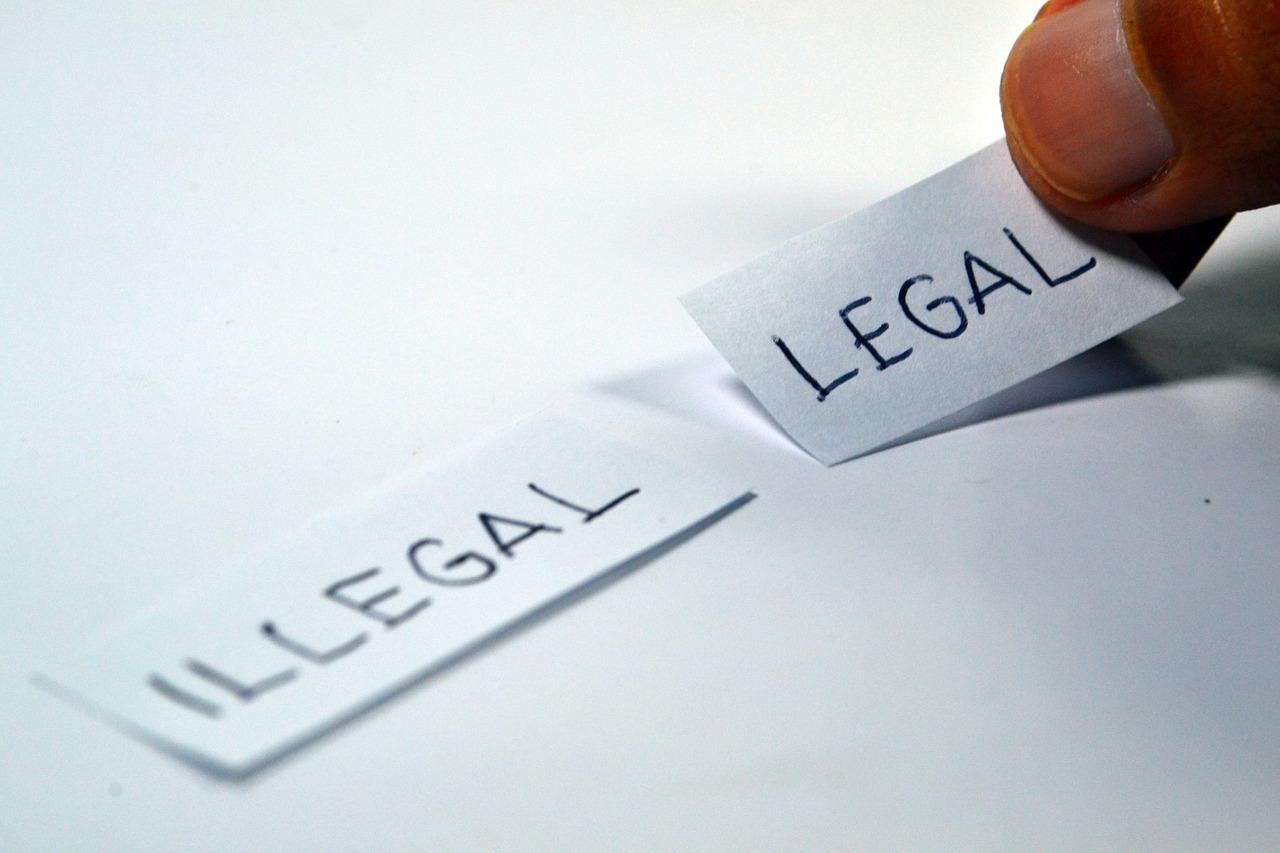 gambar ilustrasi legal