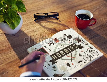 gambar bisnis minat dan hobi