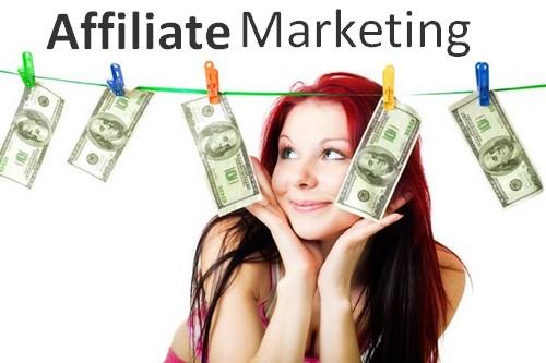 gambar bisnis Affiliate Marketing