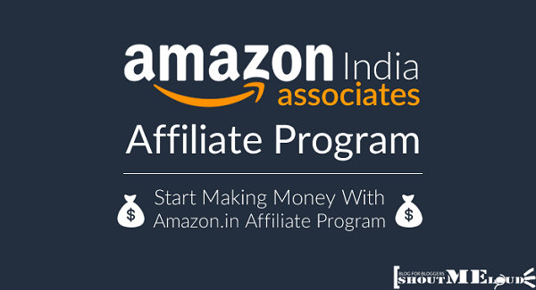 img Affiliate Program Amazon