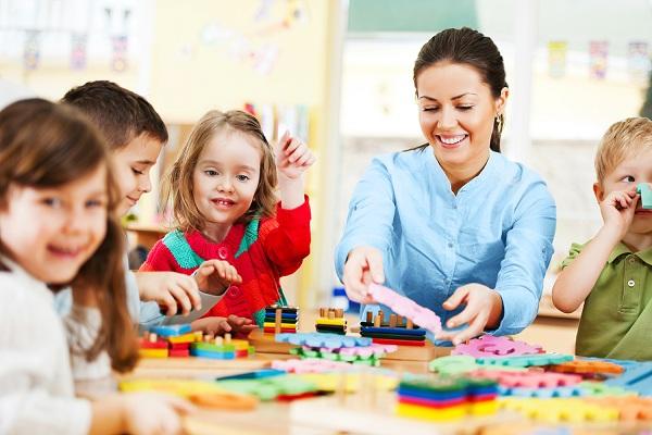 img child care