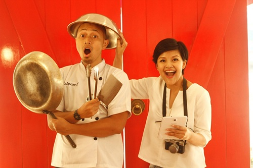 holycow lucy wiryono chef afit