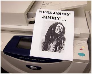 ilustrasi jasa fotocopy