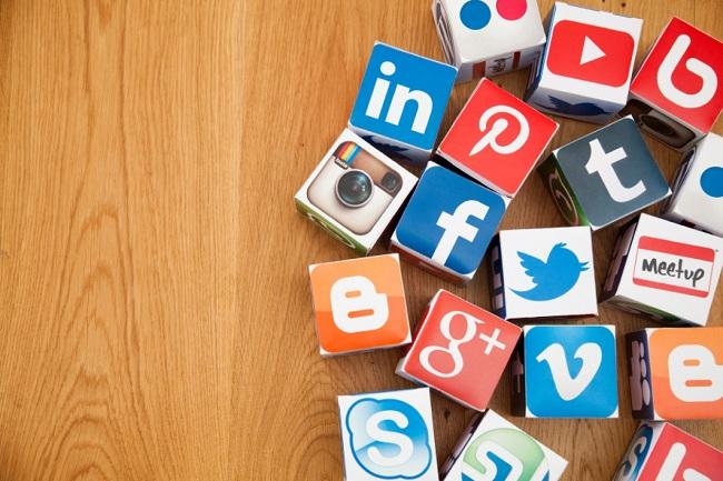 img jualan di media sosial