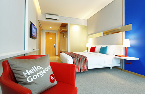 img menyediakan jasa hotel bnb