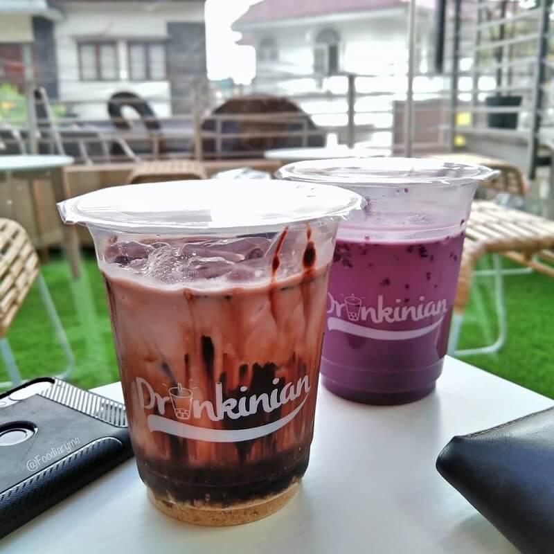 gambar minuman drinkinian