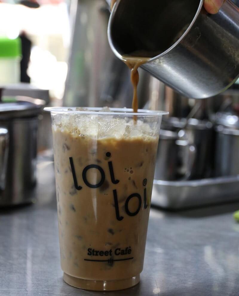 foto waralab minuman loi loi thai tea