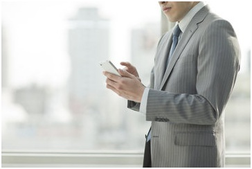 tips mengoptimalkan smartphone untuk bisnis
