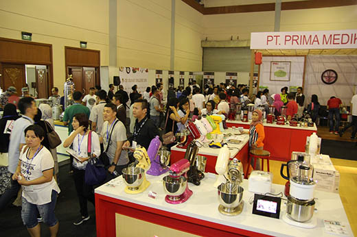 gambar franchise license expo 2016