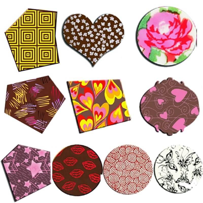 img edible chocolate printing gallerys