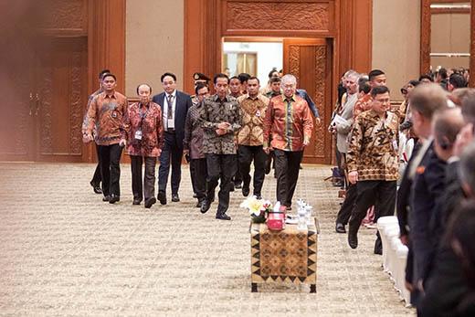 2 indonesia franchise sme expo afi waralaba bisa jadi agen pemerataan ekonomi