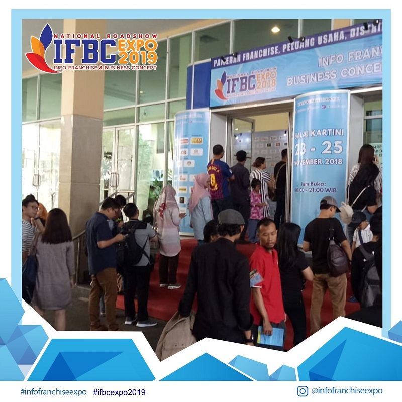 foto registrasi ifbc