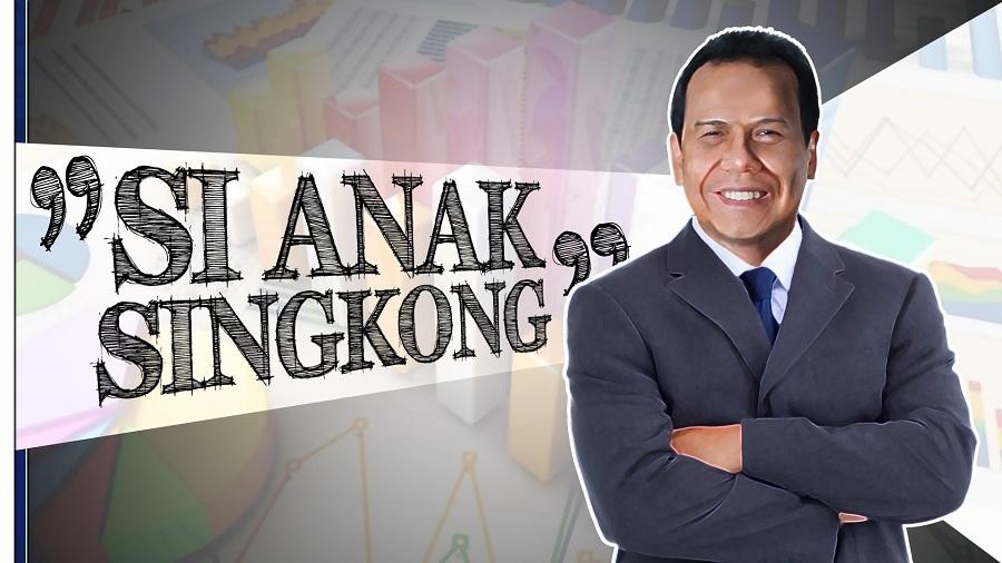 Biografi Chairul Tanjung Pengusaha Sukses Indonesia