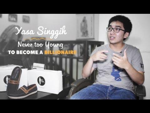 image profil yasa singgih pengusaha muda indonesia