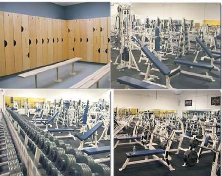 2 franchise fitness center pusat kebugaran rebel gym