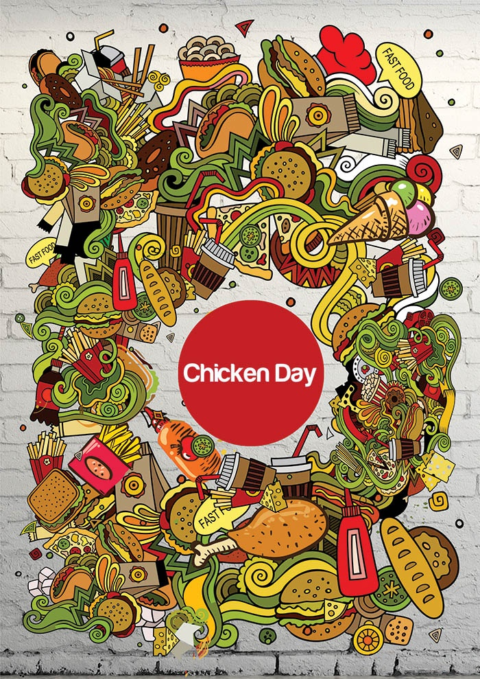 1 peluang usaha franchise fried chicken day chikenday