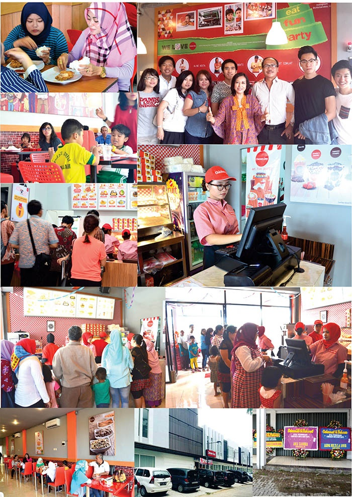 15 peluang usaha franchise fried chicken day chikenday