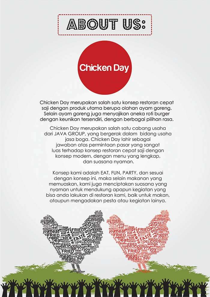 2 peluang usaha franchise fried chicken day chikenday