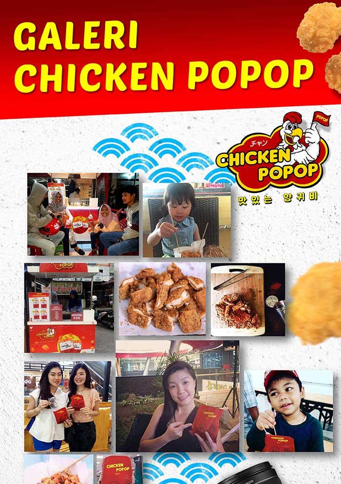 gambar bisnis ayam goreng thailand chicken pop 9