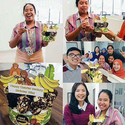 8 peluang franchise froz banana