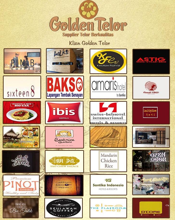 gambar klien bisnis usaha telur golden telur 29