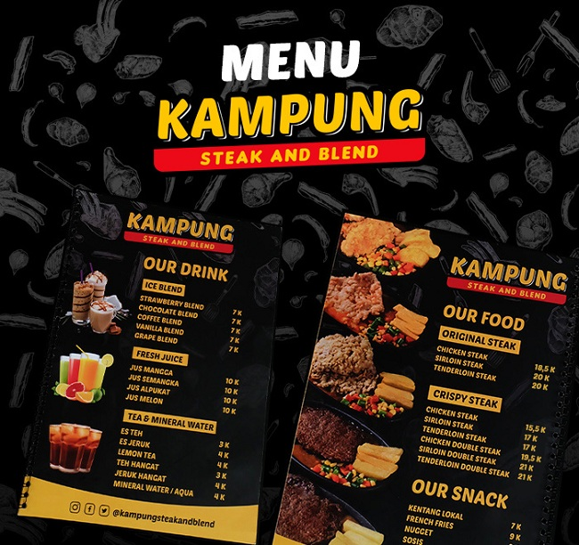 img menu kampung steak