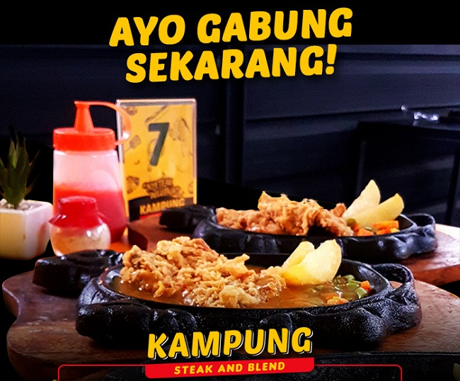 img kampung steak