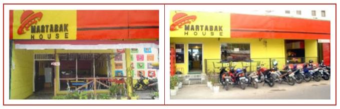 martabak house franchsie