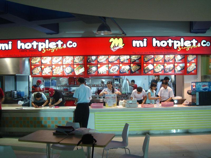 2 peluang usaha franchise restaurant mi hotplet singapore