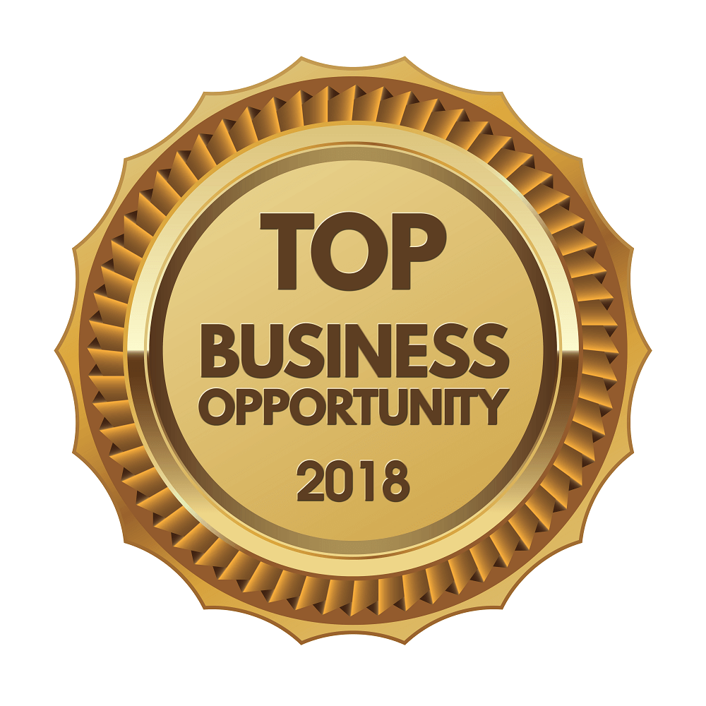 logo top business opportunity 2018 mie setan njerit