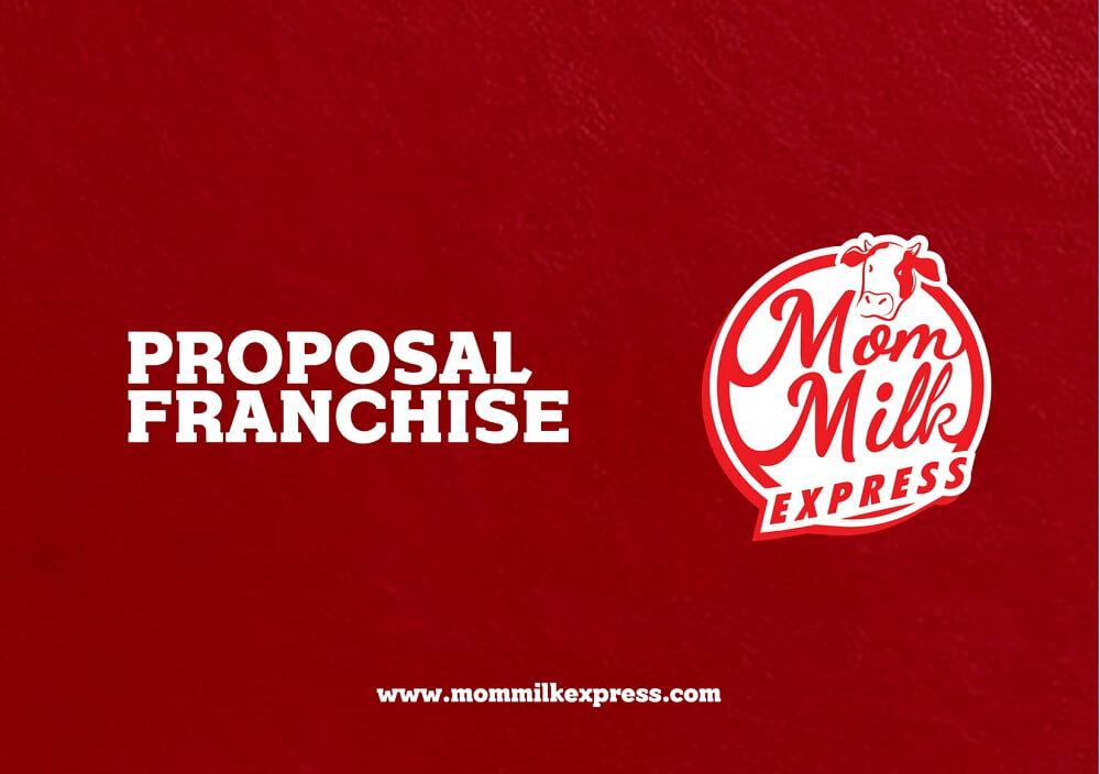 01 mom milk express franchise minuman susu